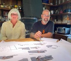 Planning with Dean and Lynn