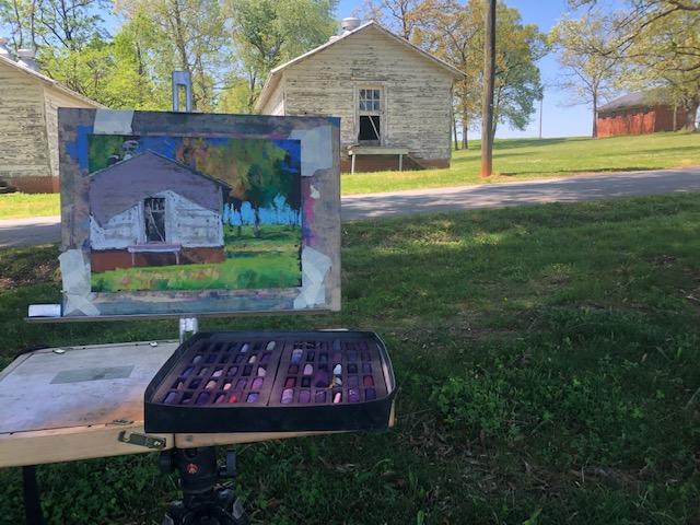 Thursday Morning Painters